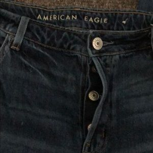 American Eagle Outfitters Jeans - American Eagle distressed jeans